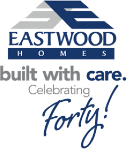 Eastwood Homes Celebrating Fourty